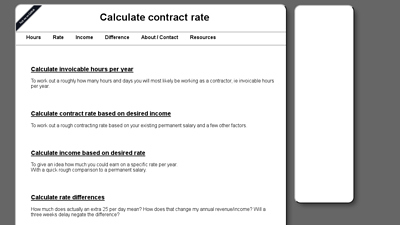 Contract Calc thumbnail